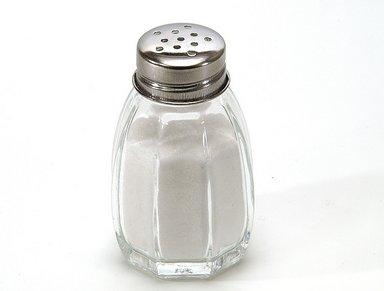 Como Eliminar o Sal em Excesso Do Organismo