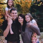 chris e Família