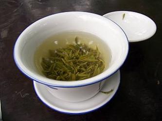 Chá Verde protege contra contaminação por mercúrio.