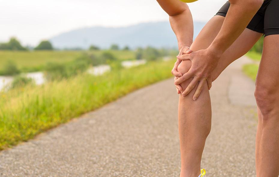 Como prevenir dor no joelho?