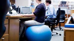 Como Melhorar a Postura e Prevenir Dores no Trabalho