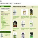 Produtos Naturais - Entregas em todo o Mundo. Frete Grátis nos Estados Unidos